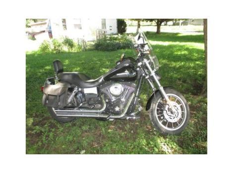2003 Harley-Davidson Dyna DEFENDER