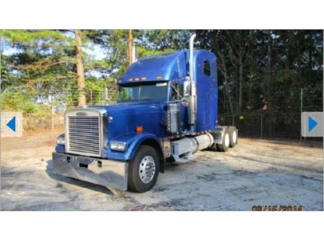 2005 FREIGHTLINER FLD13264T-CLASSIC XL