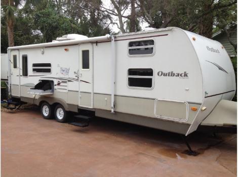 2007 Keystone Outback 28 RSS