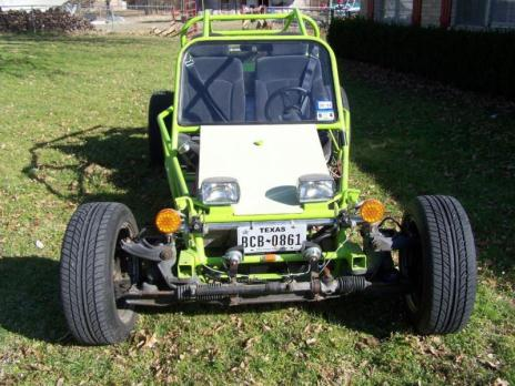 1987 pontiac powered dune buggy