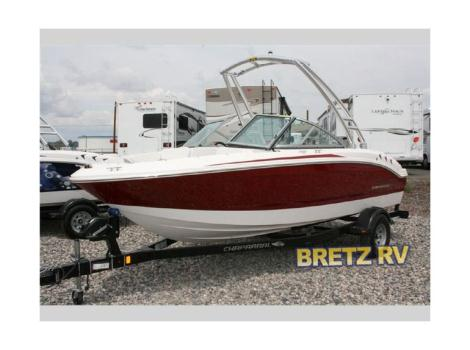 2013 Chaparral Boats 18 Sport H2O 18 Sport H2O