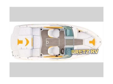 2013 Chaparral Boats 19 Sport H2O 19 Sport H2O