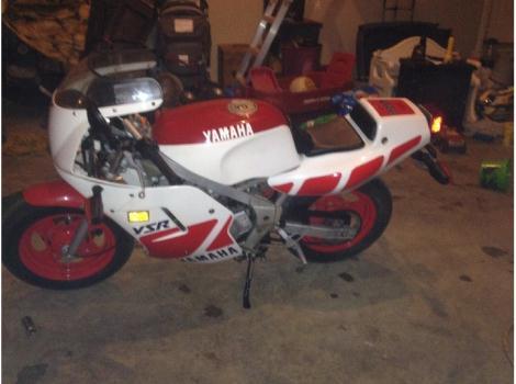 Ysr50 motorcycles for sale for Yamaha escondido ca