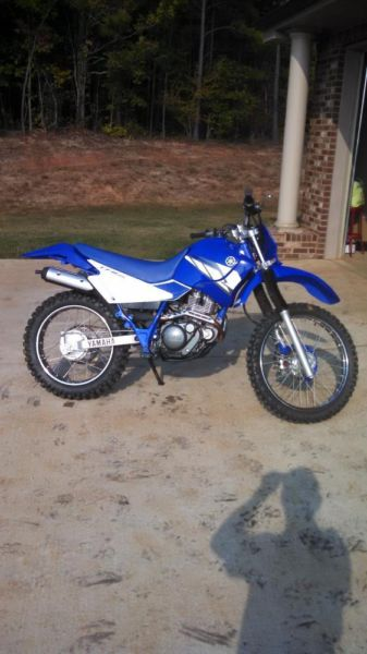 Yamaha Ttr225 Motorcycles for sale
