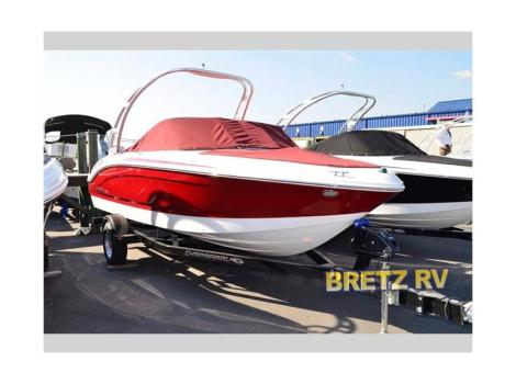2013 Chaparral Boats H2O 19