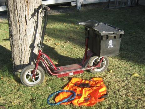 Schwinn S500 Electric Scooter Motorcycles for sale