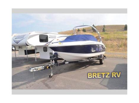 2014 Chaparral Boats H20 21 Sport