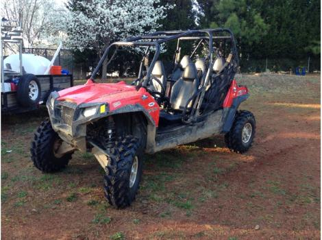 2013 polaris rzr 4 800 motorcycles for sale. Black Bedroom Furniture Sets. Home Design Ideas