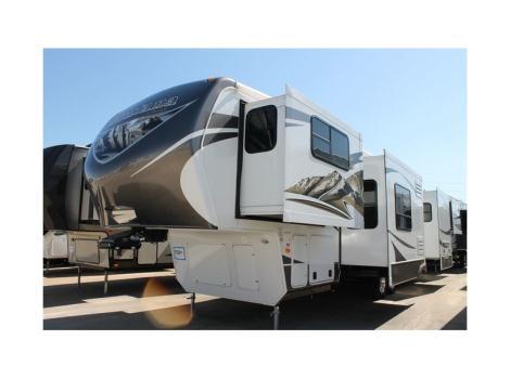 Keystone Montana Mountaineer 375 Flf Rvs For Sale