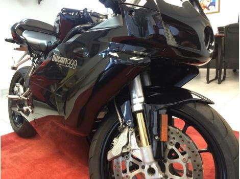 2006 Ducati Testatretta 999R