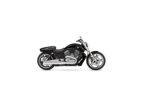 2010 Harley-Davidson V-Rod Muscle