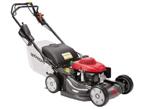 2012 Honda Power Equipment HRX217HZA