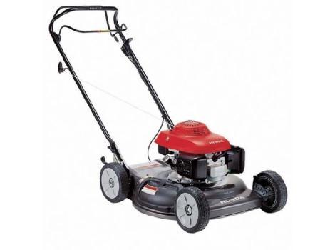 2012 Honda Power Equipment HRS216SDA