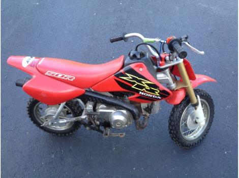 2000 honda xr50 motorcycles for sale. Black Bedroom Furniture Sets. Home Design Ideas