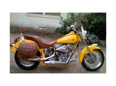 2003 Indian Scout DELUXE