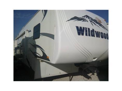 Wildwood Heritage Glen 356rbds Rvs For Sale