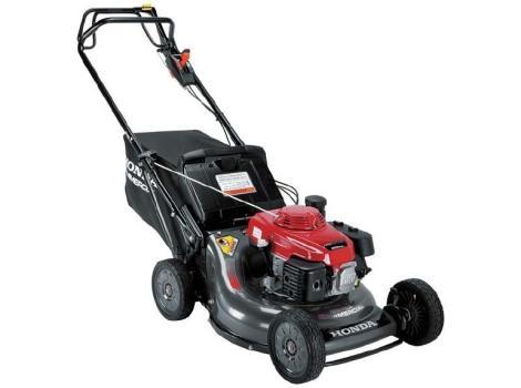 2012 Honda Power Equipment HRC216HXA