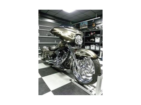 Harley Davidson Street Glide Motorcycles For Sale In