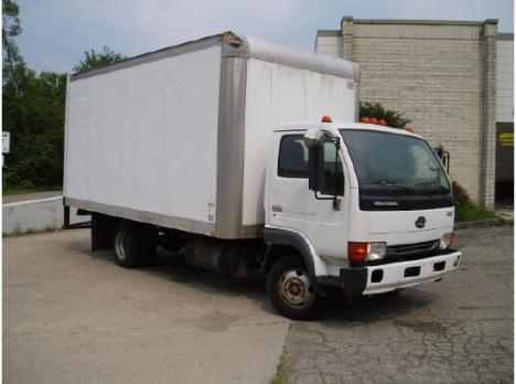 2004 Ud Trucks 1200