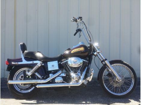 1999 Harley Davidson Dyna Wide Glide FXDWG DYNA GLIDE