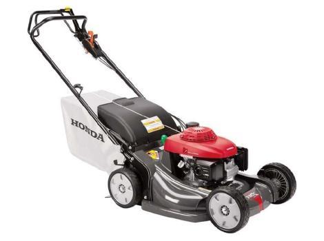 2012 Honda Power Equipment HRX217HYA
