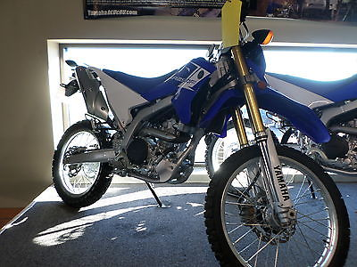 Yamaha wr250r motorcycles for sale for Yamaha motorcycle warranty