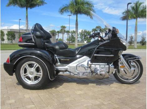 2001 Motor Trike Cobra