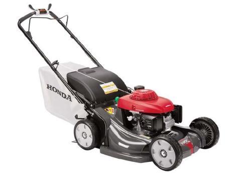 2012 Honda Power Equipment HRX217VKA