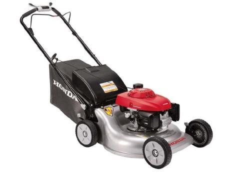 2012 Honda Power Equipment HRR216VKA