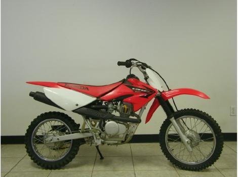 2005 Honda CRF 80F