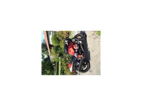 2001 Moto Guzzi Sport V11