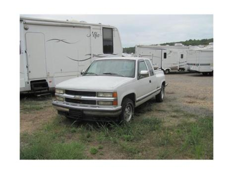 1994 Chevrolet 1500 EXT CAB