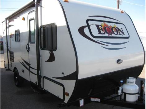 2015 Pacific Coachworks Econ 16BB Liteweight