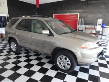 2003 Acura MDX SUV Touring Sport Utility 4D