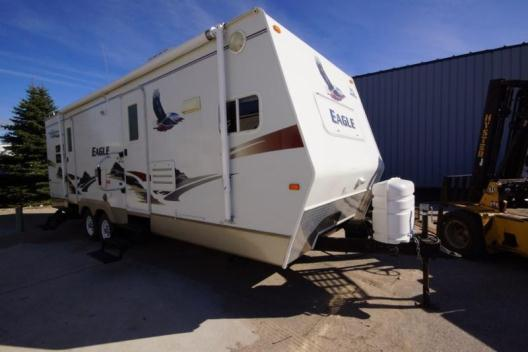 Model Jayco Eagle 282 Fks RVs For Sale