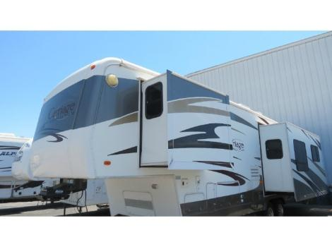 2006 Carriage CAMEO 34CK3