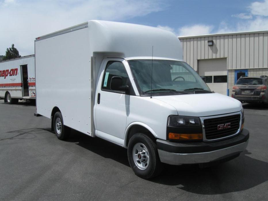 Gmc Savana Cutaway Work Van Cars for sale