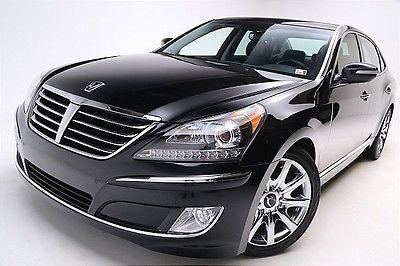 2013 hyundai equus cars for sale. Black Bedroom Furniture Sets. Home Design Ideas