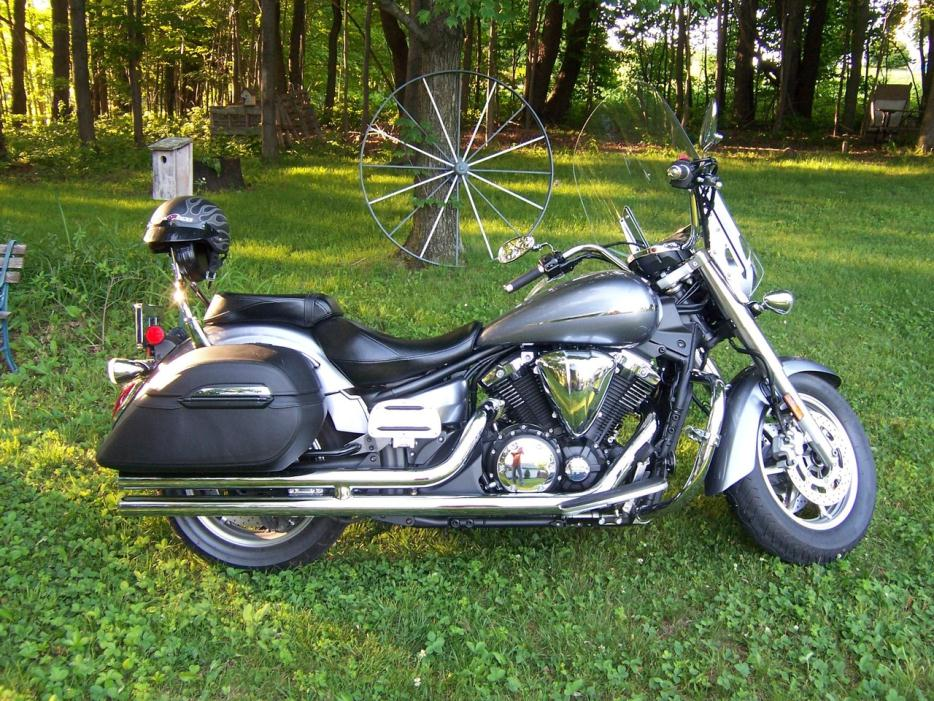 Yamaha motorcycles for sale in kersey pennsylvania for Yamaha dealers in pa