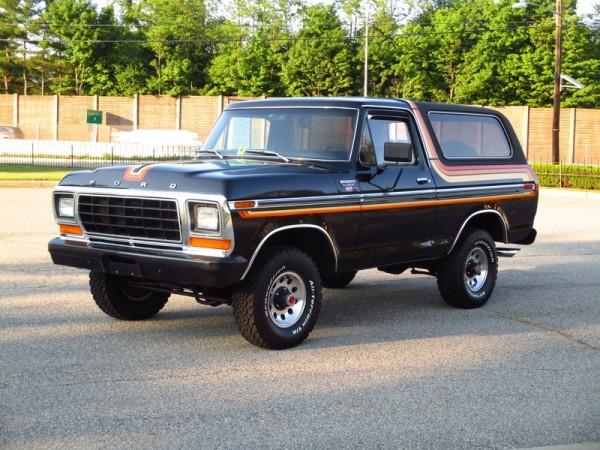 1979 ford bronco cars for sale. Black Bedroom Furniture Sets. Home Design Ideas