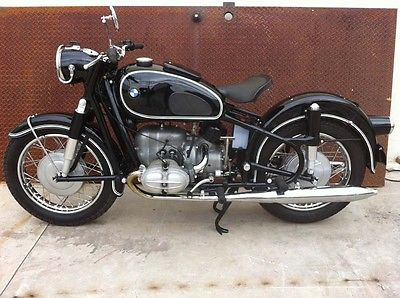 Bmw R50 R60 Motorcycles For Sale