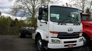 2012 Ud Trucks 3300