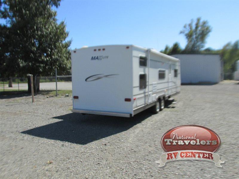 2016 Montana 3950BR