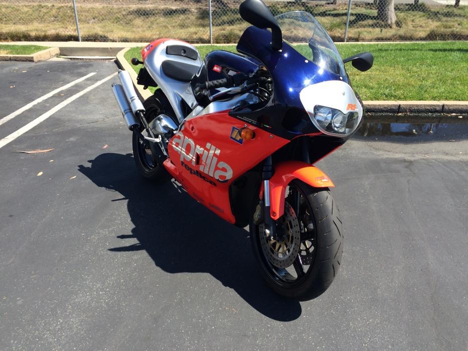 Aprilia Rs250 Motorcycles For Sale