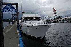 39' Bayliner 3988 Motoryacht