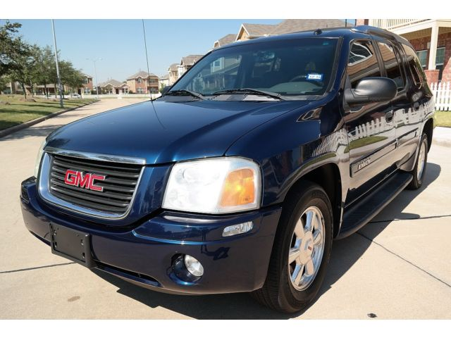 2004 gmc envoy slt cars for sale. Black Bedroom Furniture Sets. Home Design Ideas
