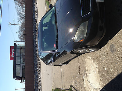 Nissan : Altima SE 2006 nissan altima for sell trade 6500