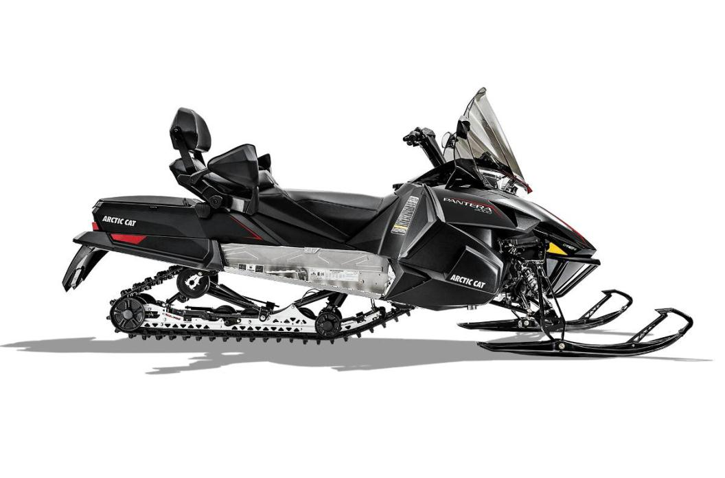2016 Arctic Cat Wildcat™ Sport XT™