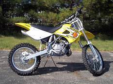Tremendous Suzuki Rm100 Motorcycles For Sale Pdpeps Interior Chair Design Pdpepsorg