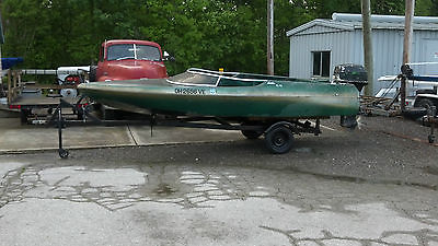1974 Taylor SS Outboard ~~RARE~~